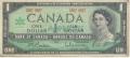 1 Доллар. Канада.